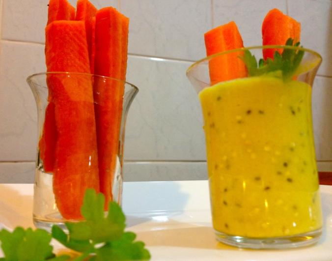 dip-de-iogurte-com-cenoura