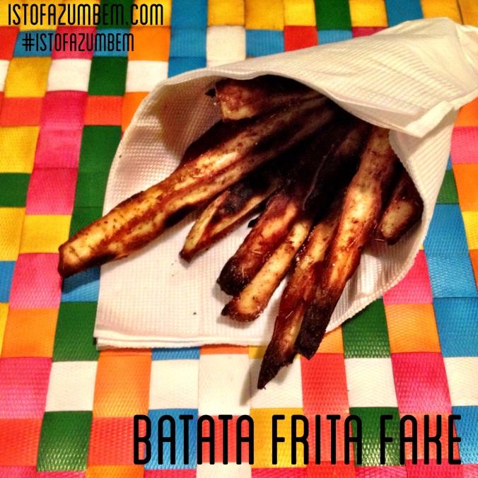 fritas-fake